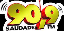 Rádio Saudades FM da Cidade de Matão ao vivo