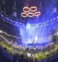 La revolución de los Juegos Olímpicos está en marcha