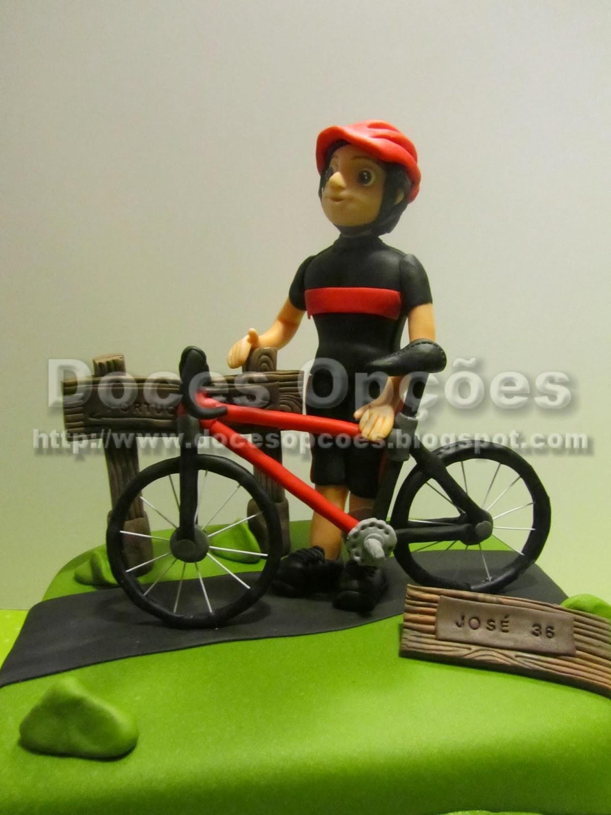 bolo ciclismo