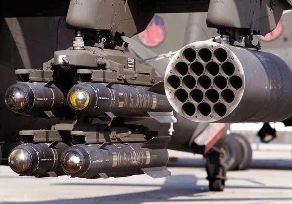 Rudal HELLFIRE AGM-114R3