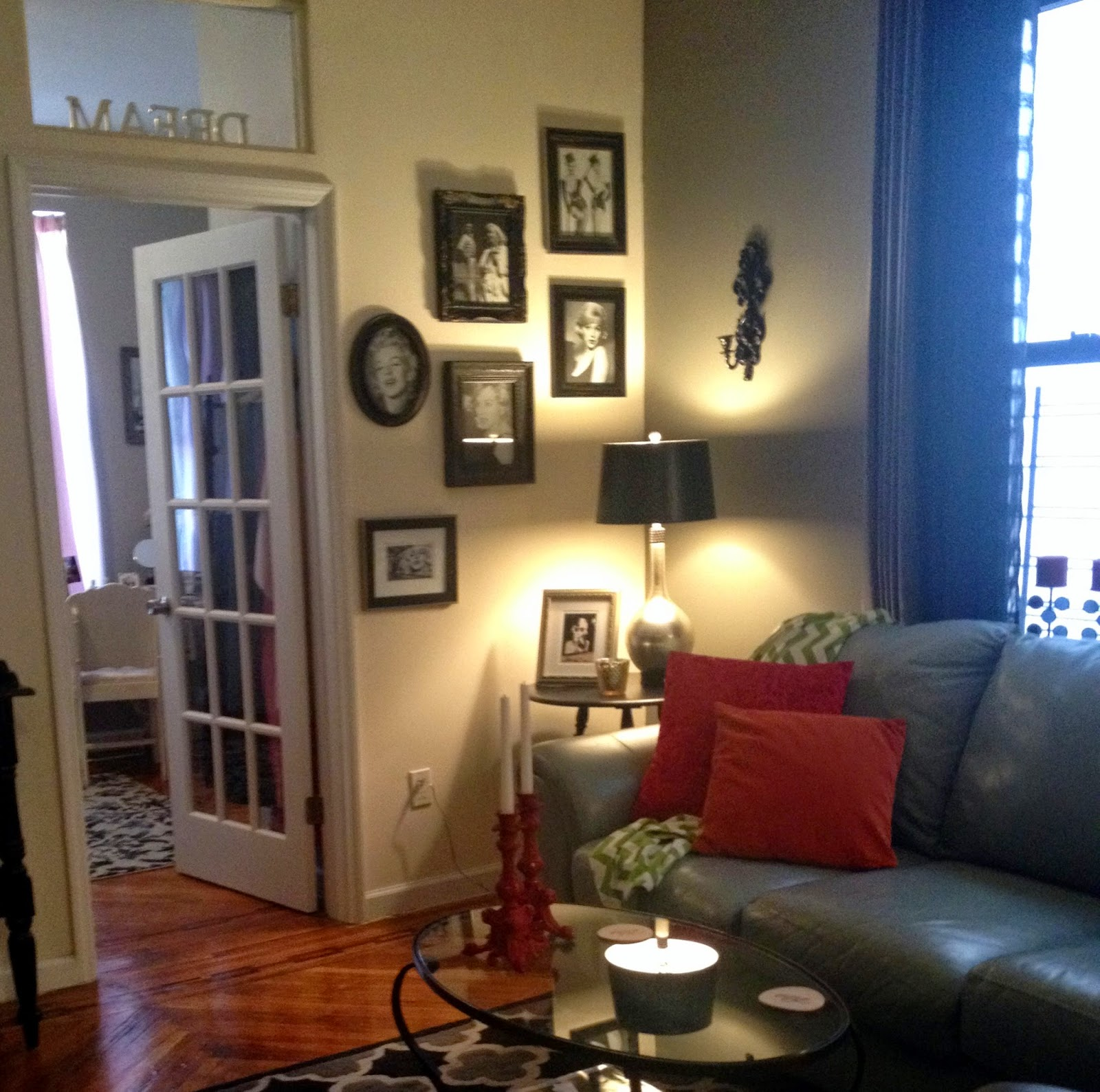 tiny crappy apartment. A Perfect Setting Small Apartment Decorating Washington Heights Appealing Old Images  Best idea home design