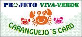 Caranguejo's Card - Projeto Viva-Verde