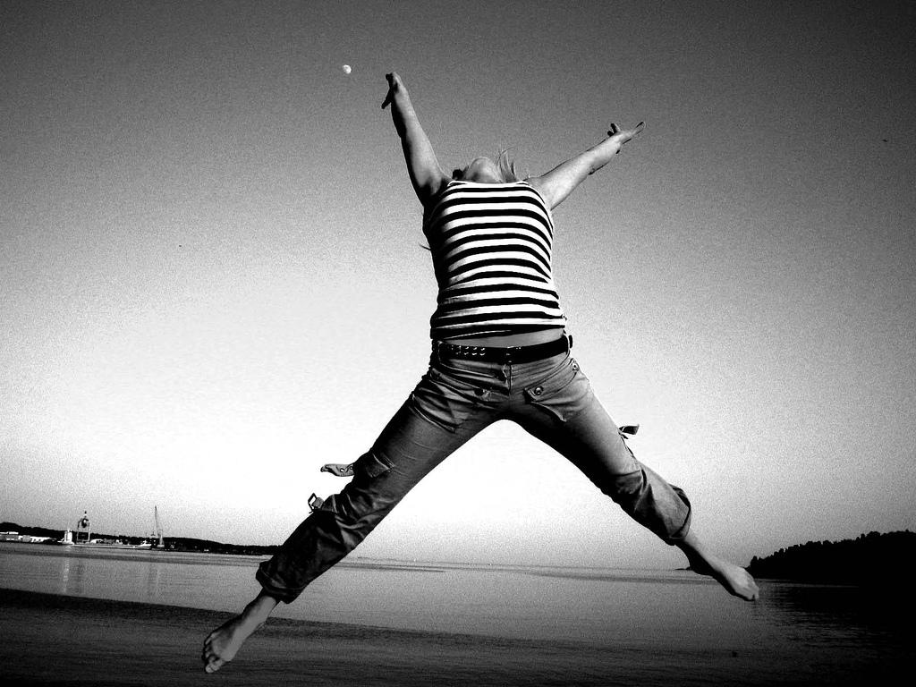 La felicidad y el sentido de la vida