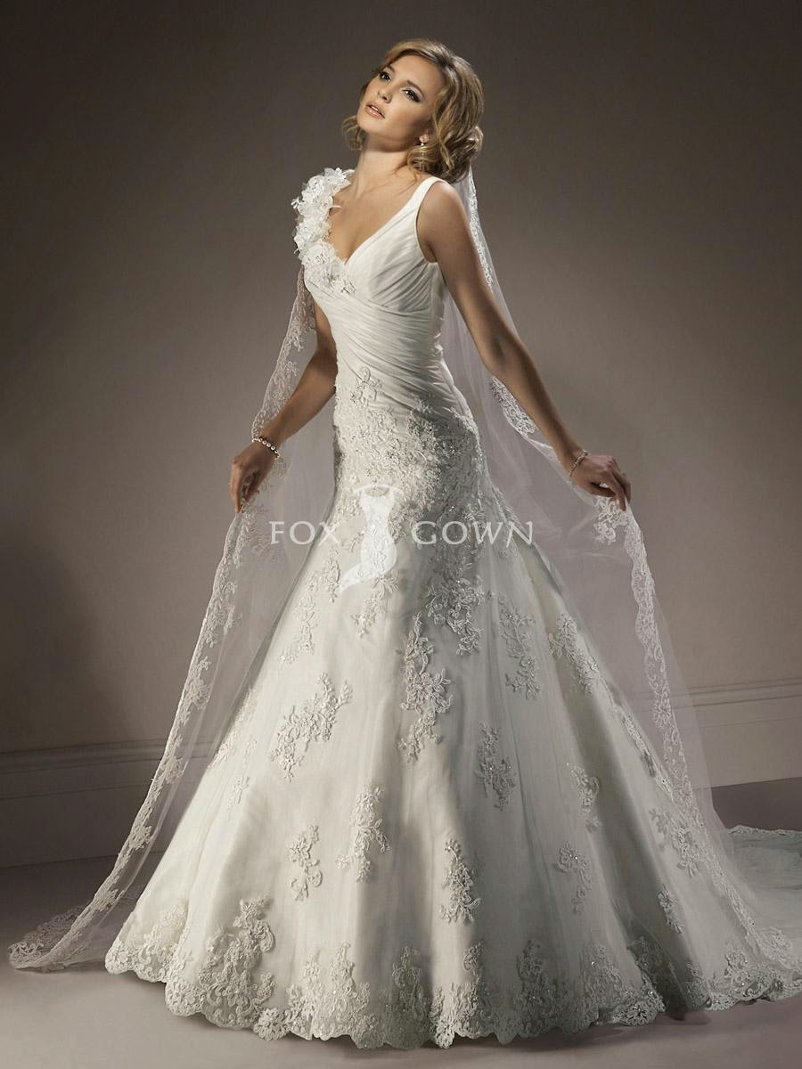 Designer dresses best dresses from all around the world for Custom wedding dress designers