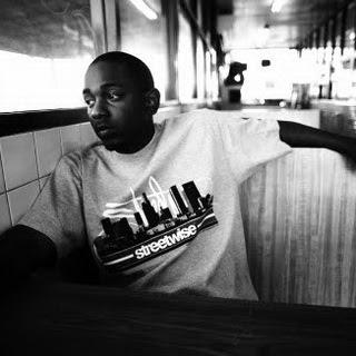 Kendrick Lamar - XXL Freshmen Freestyle