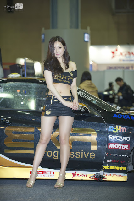 4 Im Ji Hye - Automotive Week 2012-very cute asian girl-girlcute4u.blogspot.com