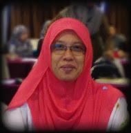 Pn Siti Rahmah bt, Yaacob