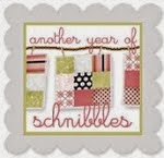 Another Year of Schnibbles & A Little Bit More