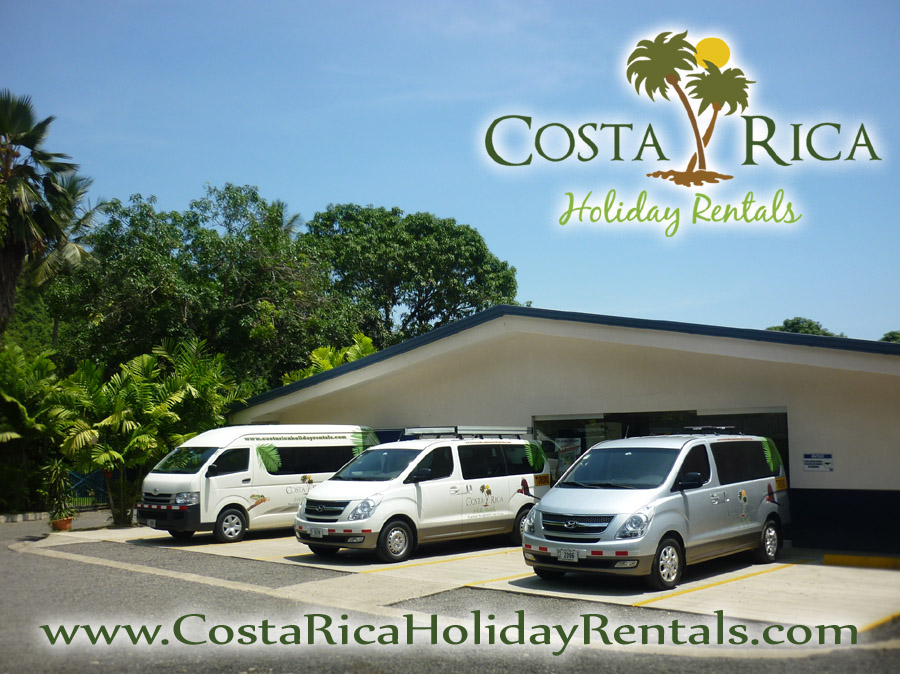 Jaco beach transfers
