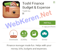 Aplikasi Traveling Android Terbaik Irit Biaya Hemat Travel Toshl