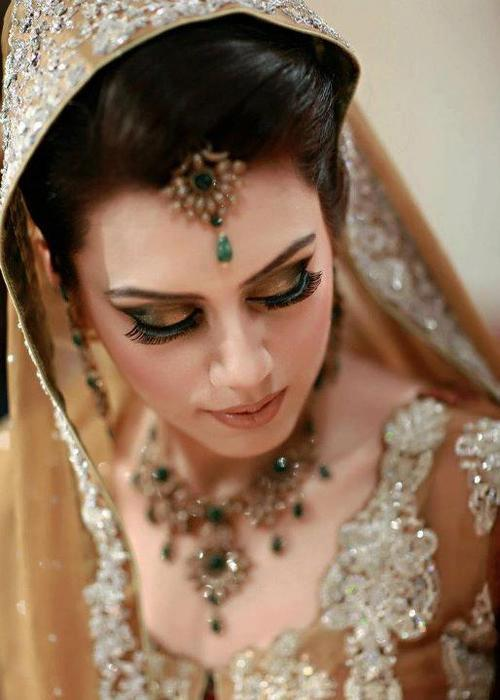 Excellent Indian Bridal Eye Makeup 500 x 700 · 42 kB · jpeg