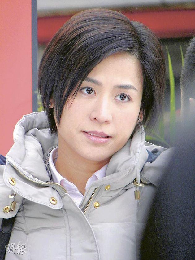 Jessica Hsuan TVB Celebrity News: Je...