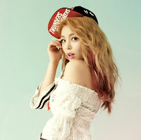 Ailee. How Could You Do This To Me