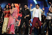 Maatraan Audio Lauch Celebrities Performance