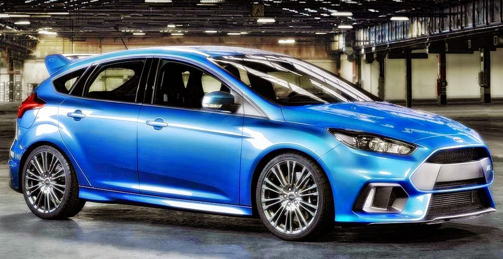 2015 Ford Focus Hatchback ST Release Date Canada | FORD CAR REVIEW