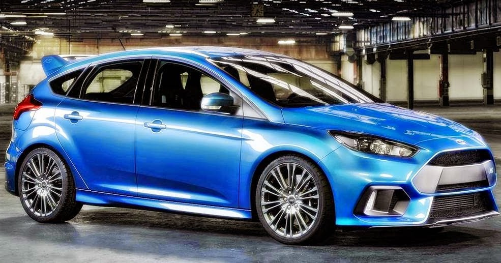 2015 Ford Focus Hatchback St Release Date Canada Ford