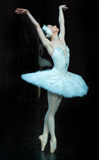 fotos bailarinas clasicas: