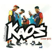 Ultimate Kaos – Some Girls (VLS) (1994)