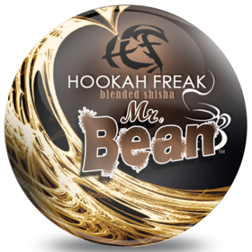 HOOKAH FREAK 'MR. BEAN' FLAVOR HOOKAH SHISHA TOBACCO
