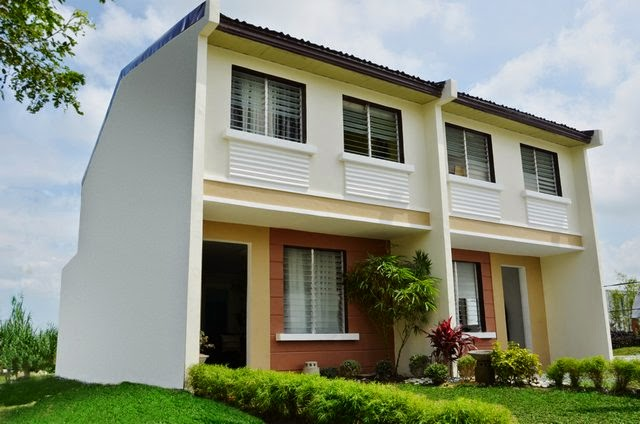 Cheap rent to own rfo houses in gen trias cavite for Cheap model homes