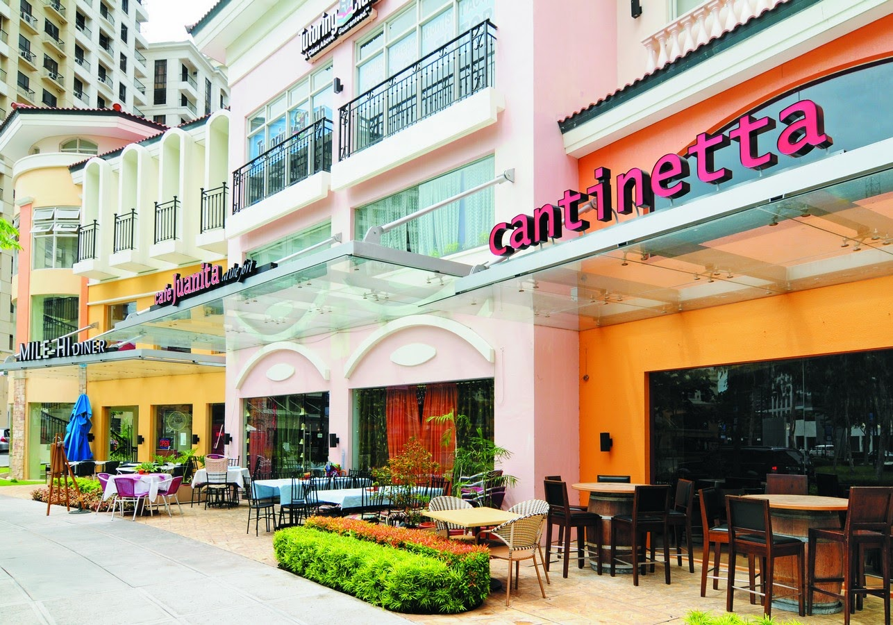 Room For Rent Near Bonifacio Global City