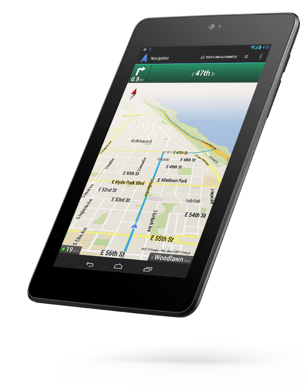 Google Nexus 7: Pics Specs Prices and defects