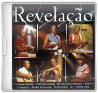 CD Revelação - Ao Vivo No Olimpo (2002)