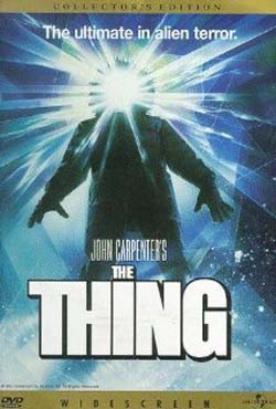 The Thing: Terror Takes Shape (1998)