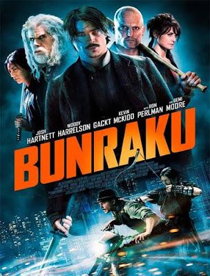 Ver Bunraku Película Online Gratis (2011)