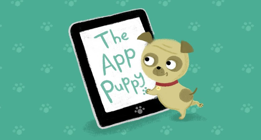 The App Puppy