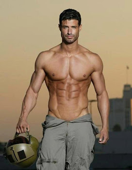 Hottie of the Day