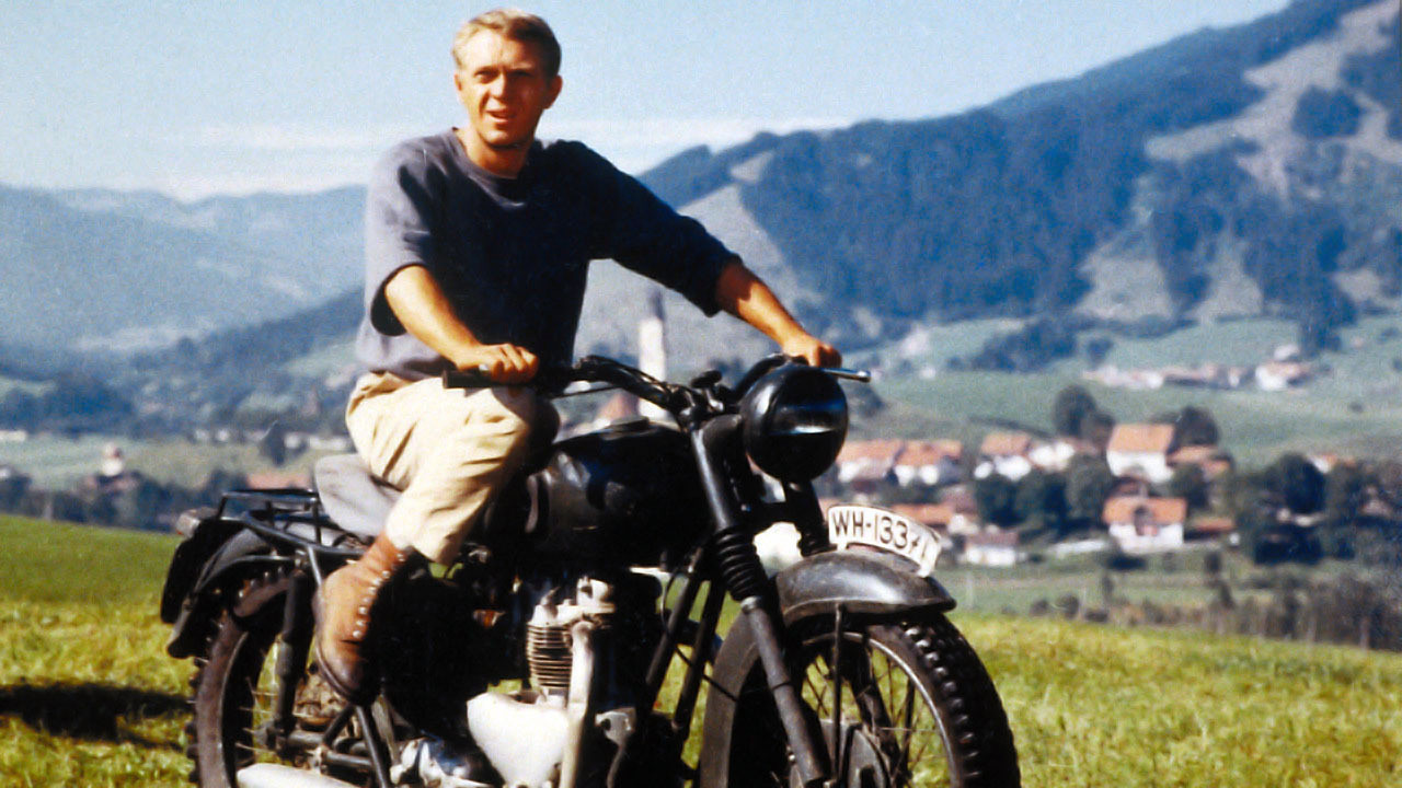 John Davidson (actor) Gallery Collection of Cool On films The Great Escape