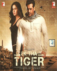 Ek Tha Tiger 2012 Hindi Movie Watch Online