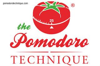 Manajemen Waktu Pomodoro