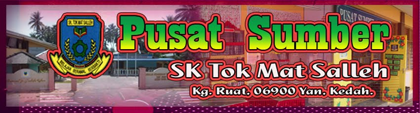 Pusat Sumber SK Tok Mat Salleh
