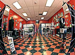Tattoo parlors body art and painting for Tattoo shop rochester ny