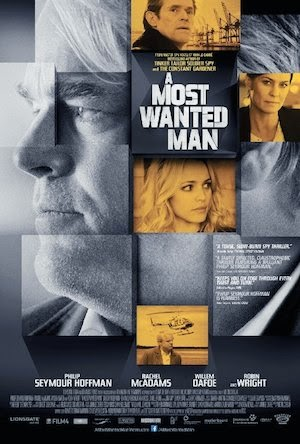 Watch A Most Wanted Man (2014)