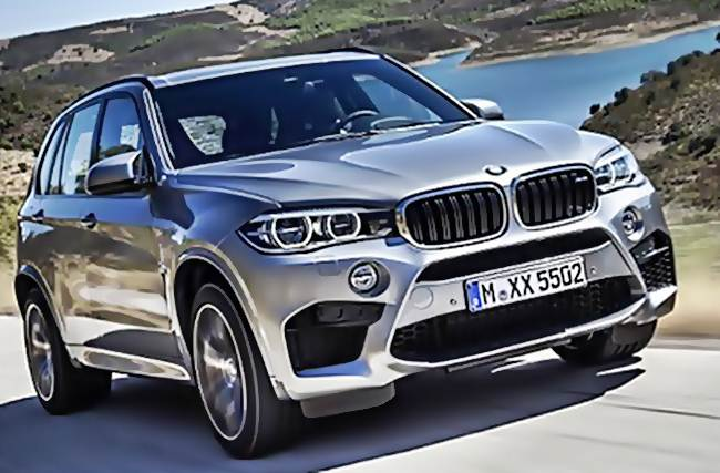 2017 Bmw X5 Release Date Germany Bmw Redesign