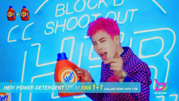 Block B Her P.O