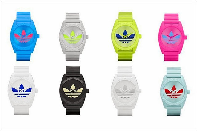 Watches For Men - Adidas Santiago