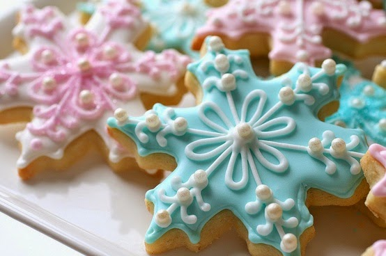 Festive Christmas Cookie Decorating Ideas