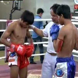 [ CTN TV ] Kun Khmer CTN Arena 05-Apr-2014 - TV Show, CTN Show, CTN Boxing