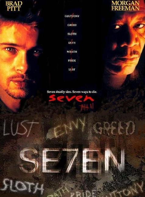 Yedi – Seven izle