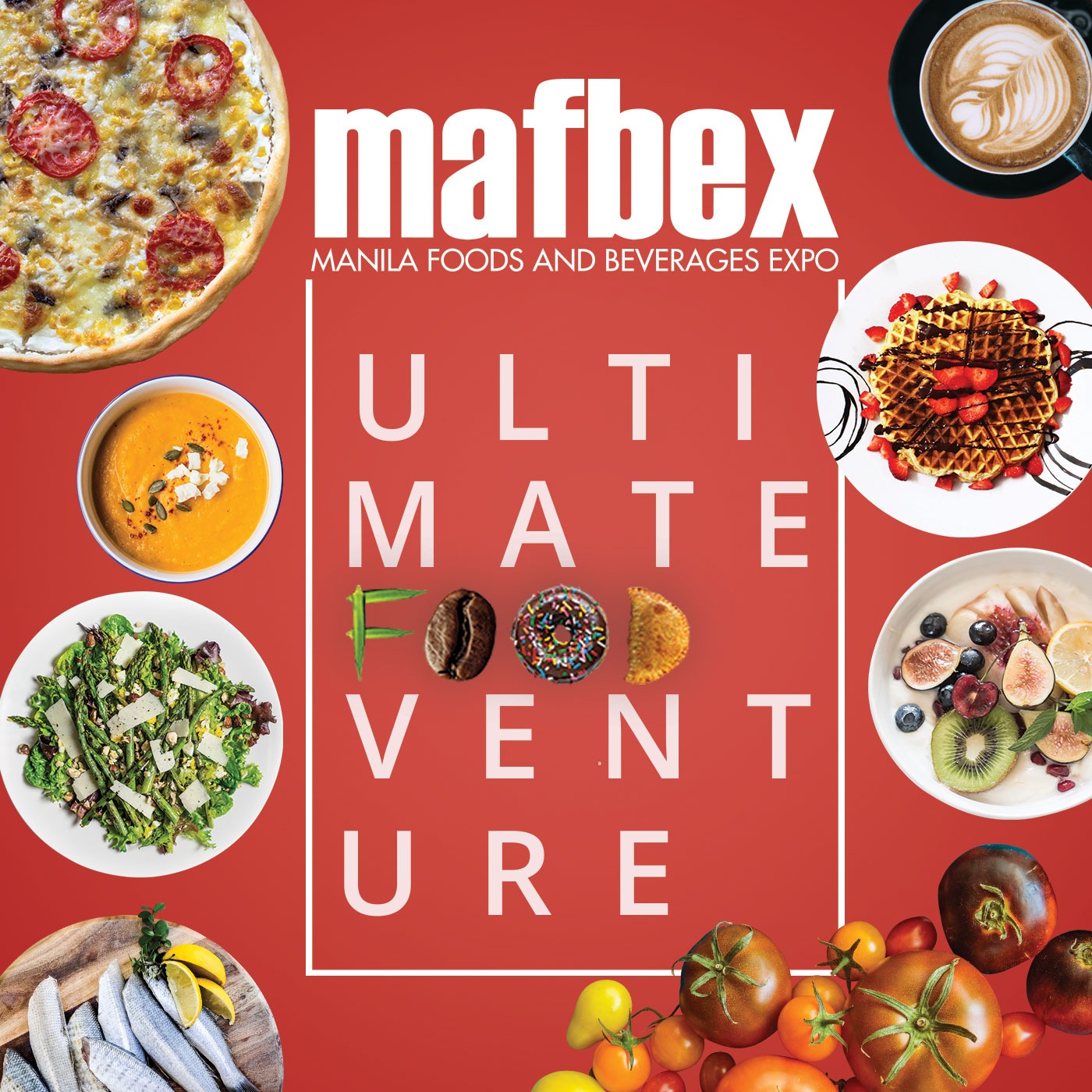 MAFBEX 2018