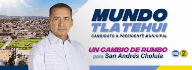 Edmundo Tlatehui