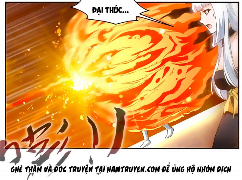 Cửu Dương Thần Vương chap 23 - Trang 33