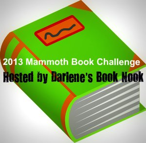 2013 Mammoth Book Challenge