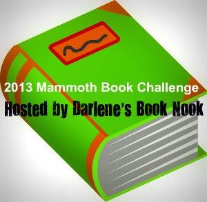 2013 Mammoth Book Challenge
