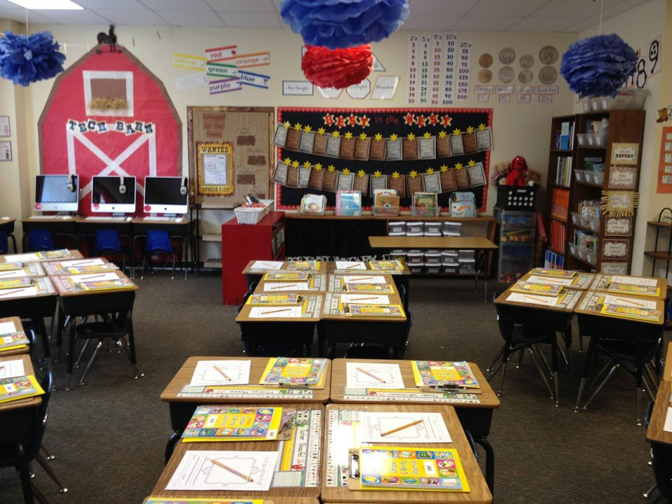 Creative Classroom Idea ~ Classroom themes the creative