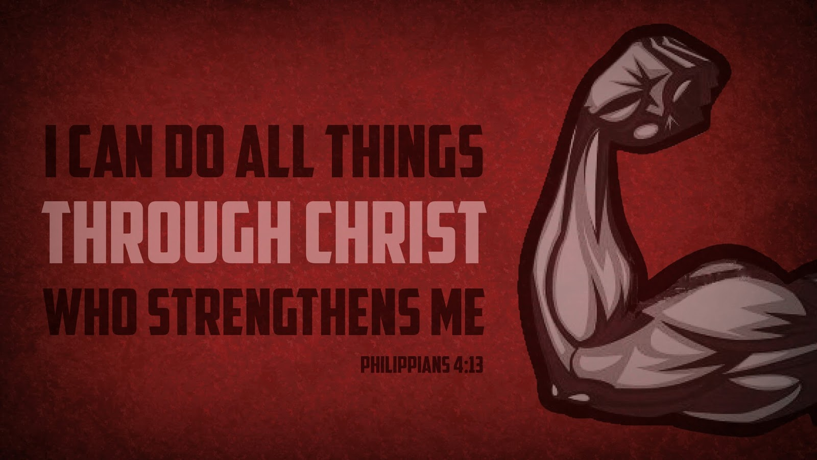 Bible Verse Christian Wallpaper